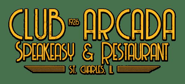 Club Arcada Logo